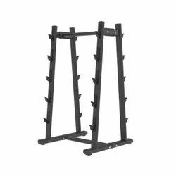 Roxan Barbell rack