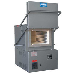 Ceramic Industry Heat Treatment Furnaces
