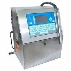Inkjet Batch Coding Machine