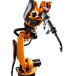 Metal Fabrication Application Robot