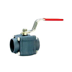 Audco Ball Valve 3pc Design Screwed