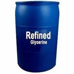 GLYCERINE  REFINED