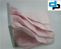 F5 Bag Filter From High Quality Air Filters