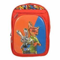 Kids Boy School Backpack