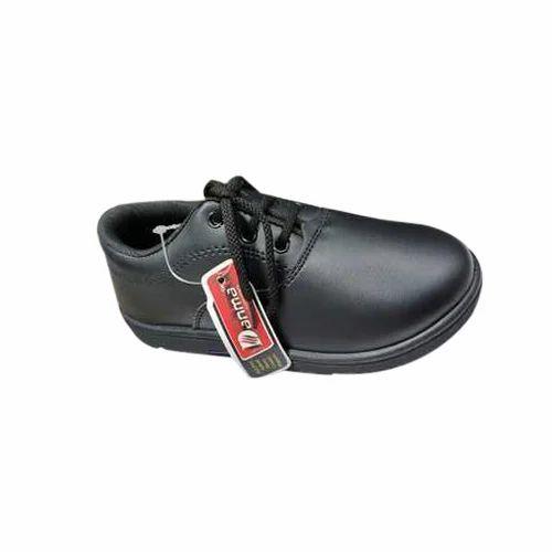 Danma Boys School Shoes, Size: 4-6, Rs