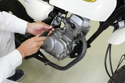 Bike Engine Repair Services