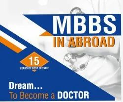 Offline MBBS Admission In Abroad