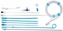 PCN CATHETER SET