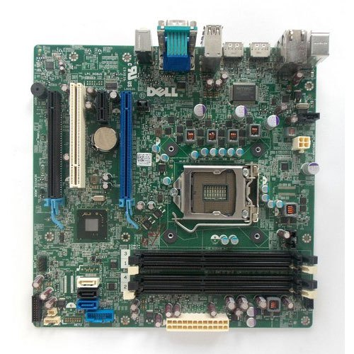 Dell Motherboard - Dell Inspiron 560 MT 560S Desktop Intel