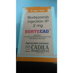 Bortezomib Injection IP