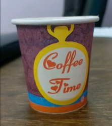 Disposal Coffee Cup