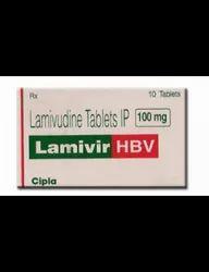 Lamivir HBV Tablets
