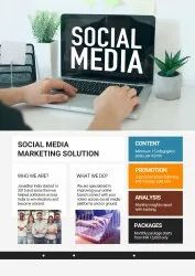 30 Days Social Media Marketing Solution In Pan India, Business Industry Type: Political