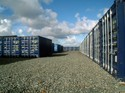 India Global Container Storage Yard Solutions
