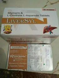 Silymarin Tablets