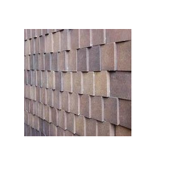 Square Magnesite Carbon Bricks, Size (Inches): 9 In. X 4 In. X 3 In