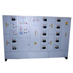 Three Phase Electrical Distribution Panel