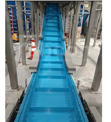 Bottle Line Conveyors