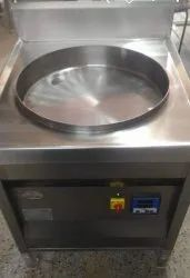 Induction Jalebi Fryer