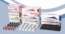 Mecobalamin, Alpha Lipoic Acid, Zinc Sulphate Vit B1 Vit B6, Folic Acid, Niacinamide