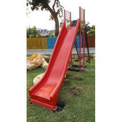 Outdoor Standard Slide