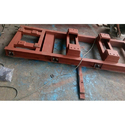 Fabricated Pump Base