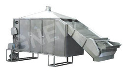 GNEW 400 Three Store Soya Nuggets Dryer