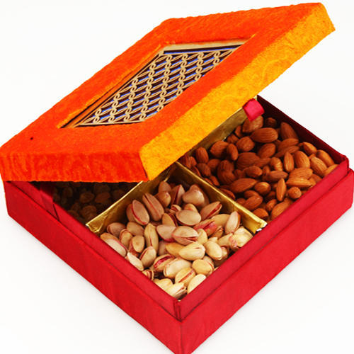 Festival dry fruits gift pack dry fruit pack shree lalbharti diwali dry fruits gift pack negle Images