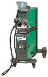Sigma 300 400 500 MIG Welding Machines