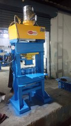 Vibro Press Paver Block Machine