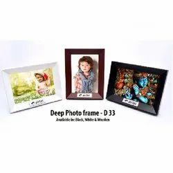 Deep Box Photo Frame