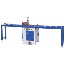 CS-450 Pneumatic Cross Cut Off Saw Machine