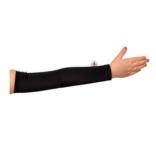 Arm Orthosis Sleeves