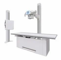Analog X Ray Machine, 15 - 80 Kw