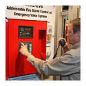 Conventional M S Body Agni Fire Alarm System