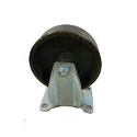 3 Inches Cast Iron Fix Wheel