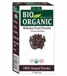 Bio Organic Shikakai Powder 100 Gm