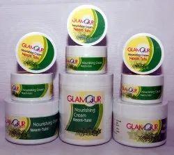 Glamour Neem Tulsi Nourishing Cream