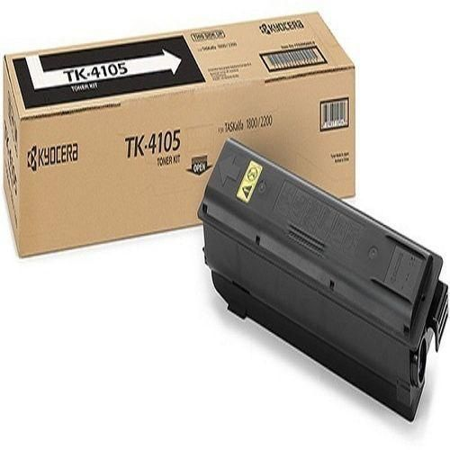 Kyocera TK-4105 Black Toner Cartridge