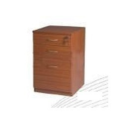 Compact Pedestal Drawer
