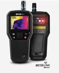 Moisture Hygrometer & Msx Ir Camera Flir MR277