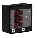 True Rms Onsite Programmable Digital Panel Ammeter