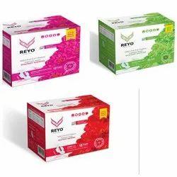 Reyo Super Maxi  Sanitary Napkin Combo Pack