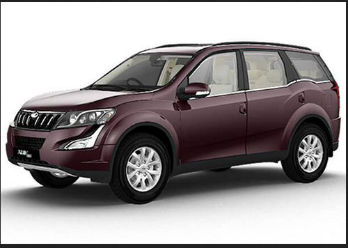 Mahindra Xuv500 Car At Rs 1300000 Four Wheeler Gadi Four Wheeler