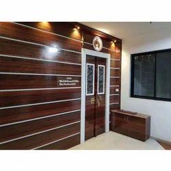 Residential Door Designing Service