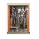 PVC Flap Door