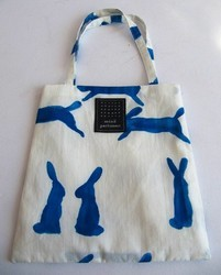 Canvas Garment Bag