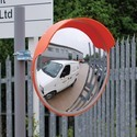 Road Safety Mirror