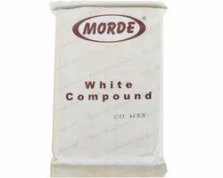 Morde White Compound Chocolate