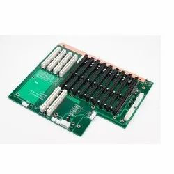 PCA-6113P4R-0C2E Industrial Computer Backplane